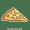 "Pizza Veggie<br>18 <img id=""geld"" src=""https://hexenschule.ojamajo.at/wp-content/uploads/2020/10/Gold_shop.png""> <span class=""kleinerText"">[3]</span>"