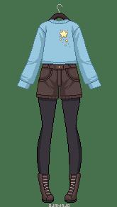 Clarissa_Kleidung_01