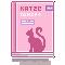 "Buch: Katze<br>19 <img id=""geld"" src=""https://hexenschule.ojamajo.at/wp-content/uploads/2020/10/Gold_shop.png"">"