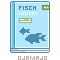 "Buch: Fische<br>19 <img id=""geld"" src=""https://hexenschule.ojamajo.at/wp-content/uploads/2020/10/Gold_shop.png"">"